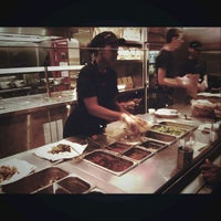 Photo taken at Chipotle Mexican Grill by Sam G. on 9/17/2011