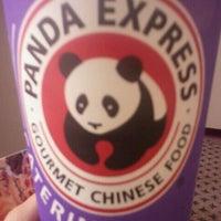 Photo taken at Panda Express by Chris P. on 11/30/2011