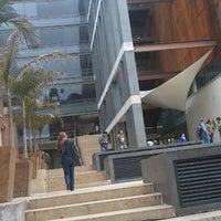 Photo taken at Universidad El Bosque by omar c. on 7/26/2012