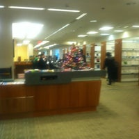 Photo taken at Beatley Library, Simmons College by Marisa H. on 12/14/2011