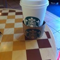 Photo taken at Starbucks by Anne Juzek P. on 8/25/2011
