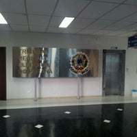 Photo taken at Tribunal Regional Eleitoral do Paraná by Joao Paulo P. on 1/10/2012