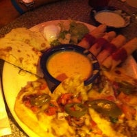 Photo taken at Chuy's TexMex by Amy G. on 8/26/2011