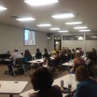 Photo taken at Louisiana Technology Park by Adam C. on 4/19/2012