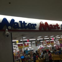 Photo taken at Walter Mart by Cy F. on 7/15/2012