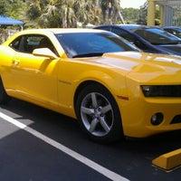 Photo taken at Days Inn Fort Myers Springs Resort by Jhudson on 7/20/2012