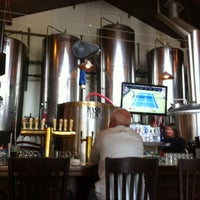 Photo taken at Breckenridge Brewery & Pub by Elke S. on 8/28/2012