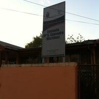 Photo taken at Escuela Maria Saavedra by Douglas D. on 5/23/2012