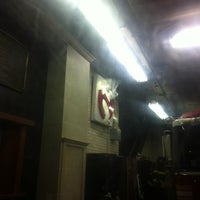 Photo taken at FDNY Ladder 8 by Rafael A. on 1/26/2012
