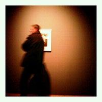 Photo prise au Jeu de Paume par Matt J. le11/16/2011
