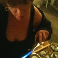 Photo taken at jenjems Studio by Jen M. on 8/7/2011
