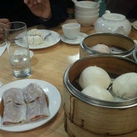 Photo taken at Dim Sum King 點心皇 by Ernesto R. on 1/18/2012