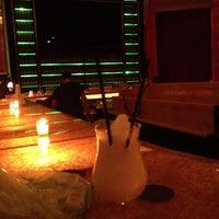 Photo taken at Rose Bar by Tafuin on 5/1/2012