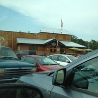 Photo taken at Texas Roadhouse by Caryn's B. on 7/1/2012