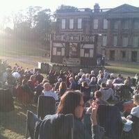 Photo taken at Calke Abbey by Richard C. on 8/21/2011