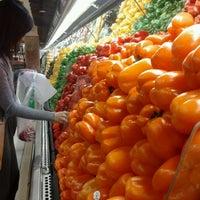 Photo taken at Pete's Fresh Market by Wayne M. on 8/16/2011