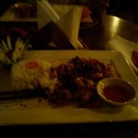 Foto tirada no(a) Restaurante Tigre Asiático por @isadorabp em 11/27/2011