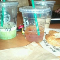 Photo taken at Starbucks by Chastity H. on 10/23/2011