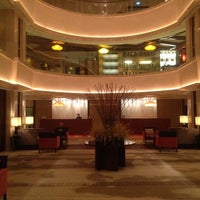 Photo taken at InterContinental by Alfonso L. on 1/26/2012
