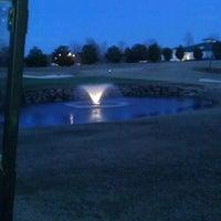 Photo taken at Cherokee Run Golf Club by Darian S. on 1/2/2012