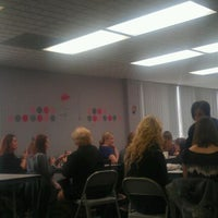 Photo taken at Mary Kay Office by Lena S. on 3/31/2012