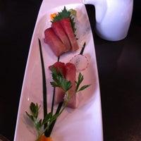 Foto tomada en Otoro Sushi por Sha A. el 7/27/2012