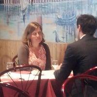 Photo prise au La Pizza par Nicolas S. le7/30/2012