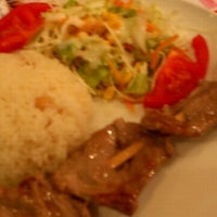 Photo taken at Star Kebab by あーち ん. on 9/11/2012