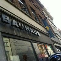 8/19/2012 tarihinde Chris G.ziyaretçi tarafından St Christopher's at the Bauhaus'de çekilen fotoğraf