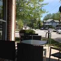 Photo taken at Starbucks by Jeffrey G. on 4/29/2012