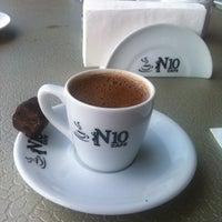 7/8/2012 tarihinde Semra y.ziyaretçi tarafından N10 Cafe'de çekilen fotoğraf