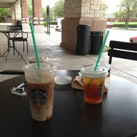 Photo taken at Starbucks by Parkin B. on 3/20/2012