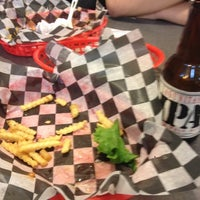 Photo taken at Brody's Burgers & Brews by Kerry T. on 4/5/2012