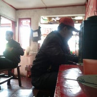Photo taken at Bakso Pak joko by Jay Idoan S. on 3/31/2012
