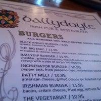 Photo taken at Ballydoyle Irish Pub by Marc S. on 7/25/2012