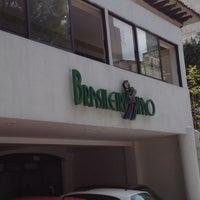 Foto tomada en Brasileiríssimo por Alejandro C. el 2/27/2012