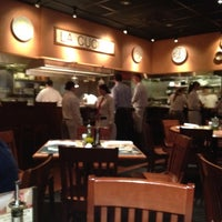 """Photo taken at Carrabba's Italian Grill by Joseph """"G-Clef"""" C. on 6/24/2012"""