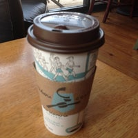 Photo taken at Caribou Coffee by Raymond L. on 8/9/2012