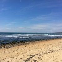 Снимок сделан в Ditch Plains Beach пользователем Kath F. 4/20/2012