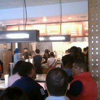 Photo taken at Chipotle Mexican Grill by Daniel H. on 3/16/2012