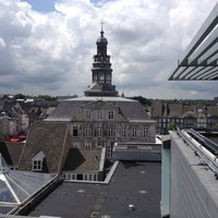 Photo taken at Gemeente Maastricht by Marco H. on 7/20/2012