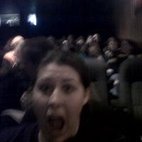 Photo taken at MoviE-town Cinemas by Jenn S. on 3/23/2012