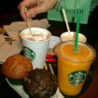 Photo taken at Starbucks Coffee by Belén B. on 5/5/2012