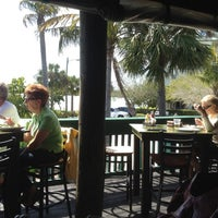 Photo taken at Green Iguana Bar & Grill by Kelley M. on 3/6/2012