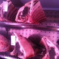 3/19/2012 tarihinde BORI M.ziyaretçi tarafından Dükkan Steakhouse'de çekilen fotoğraf