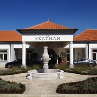 Photo taken at The Yeatman by Jorge Luís V. on 3/10/2012
