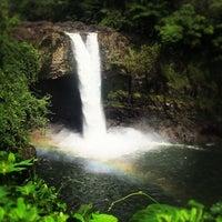 Foto tomada en Rainbow Falls Park por *iVy el 5/9/2012