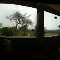Photo taken at Wild Havens Resorts by K Vignesh B. on 5/23/2012