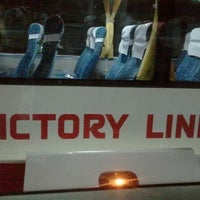 Photo taken at Victory Liner (Cubao Terminal) by Mike R. on 7/7/2012