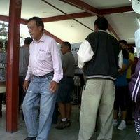 Photo taken at Jiutehills by Gabriela A. on 7/1/2012